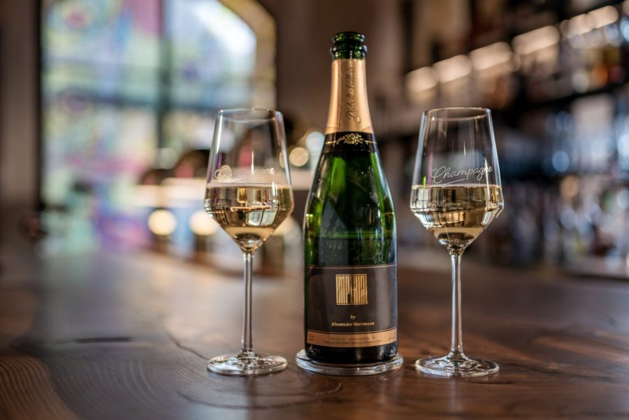 Champagner Imperial